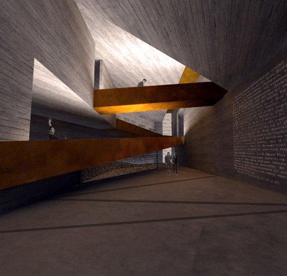 Ga Estudio Museo Del Holocausto 04